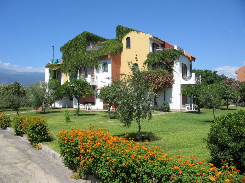 Квартира в Наксос на берегу