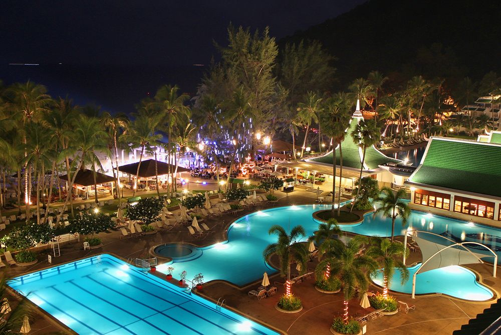 phuket beach hotel Swissotel resort phuket patong beach ideally located in the lifestyle and entertainment hub of patong beach, is the perfect destination.